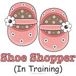 Cute Pink Baby Shoes Clothes Gifts