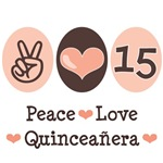 Quinceanera T shirts Apparel Gifts Presents