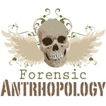Forensic Anthropology T shirt Anthropologist Gifts