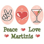 Pink Martini T shirt Gifts