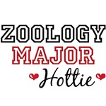 Zoology Major Hottie T shirt Gifts