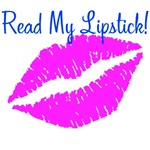 Read My Lipstick