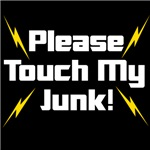 Please Touch My Junk