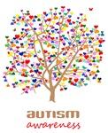 Tree of Autism