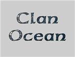 Clan Ocean: Sweats & Jackets