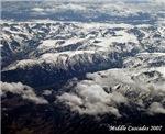 Winter Top Mountains