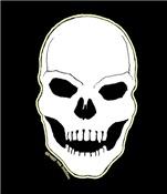 Haunted Halloween Shop T-shirts & Gifts