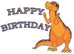 Fun Kids Birthday Gifts & T-shirts