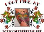Tara's Tattoo