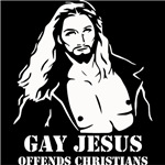 Offends Christians