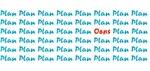 Plan Oops Plan