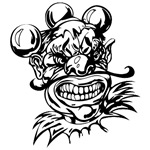 Evil Clown (20)