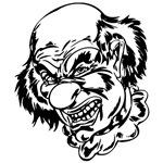Evil Clown (48)