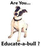 Educate-a-bull ?