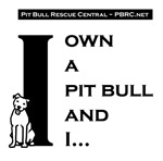 I Own A Pit Bull