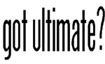 Got Ultimate?