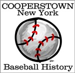 Cooperstown NY Baseball shoppe
