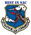 SAC - Strategic Air Command