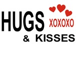 Huggs and Kisses