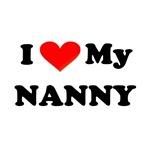 I Love My Nanny