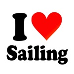 I Heart Sailing