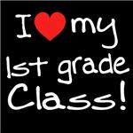 1st Grade Class:
