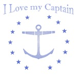 I Love My Captain