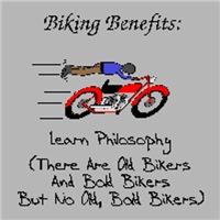 Bold Biker