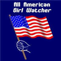 All American Girl Watcher