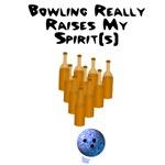 Bowling Spirits