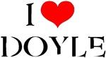 I Love Doyle