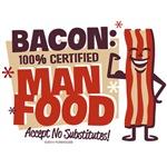Bacon IS Man-Food