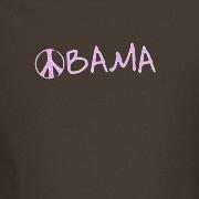 Obama Means Peace