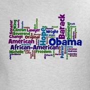 Obama Word Association