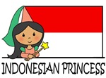 Indonesian Princess
