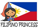 Filipino Princess