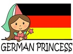 German Princess