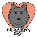 Belgian Sheepdog Lover