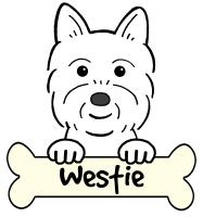 West Highland White Terrier T-Shirts & Gifts