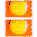 Tennis / Serve & Volley / Tennis Balls
