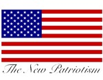 The New Patriotism