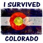 I Survived Colorado