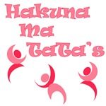 Hakuna MaTatas Dance