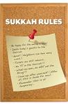 Sukkah Rules