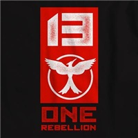 ONE REBELLION