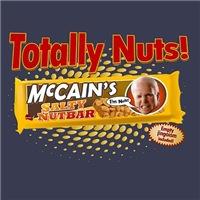 McCain's Nutbar