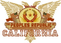 Peoples' Republic of California