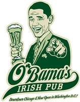 Obama's Irish Pub