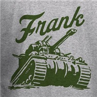 Frank the Tank