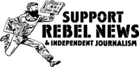 Support Rebel News